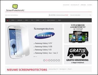 Screenprotectors4u