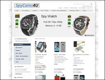 Spycams4u