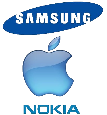 samsung-apple-nokia